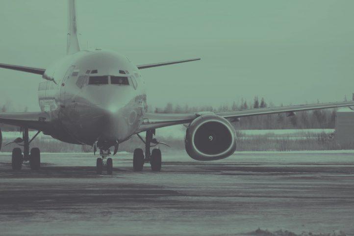 organisation séminaire affréter un avion