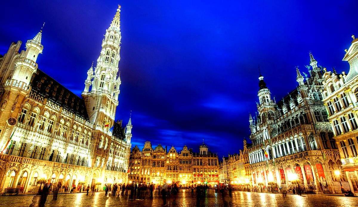 Séminaire Bruxelles