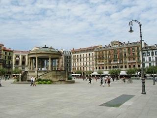 Bilbao Pays basque espagnol