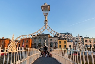 Dublin pont