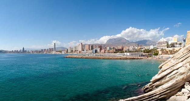 Espagne plage