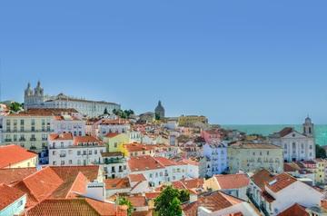 Portugal Lisbonne