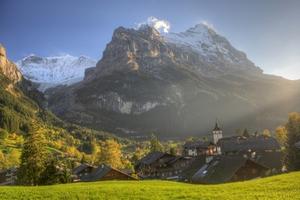 Grindelwald paysage